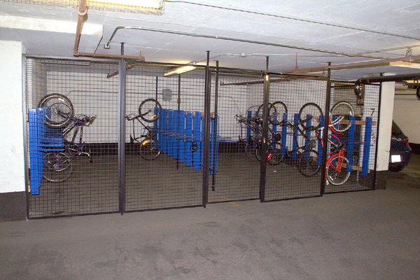 Bike Racks Bikeracks In Canada